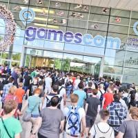 Gamescom 2014 in Cologne